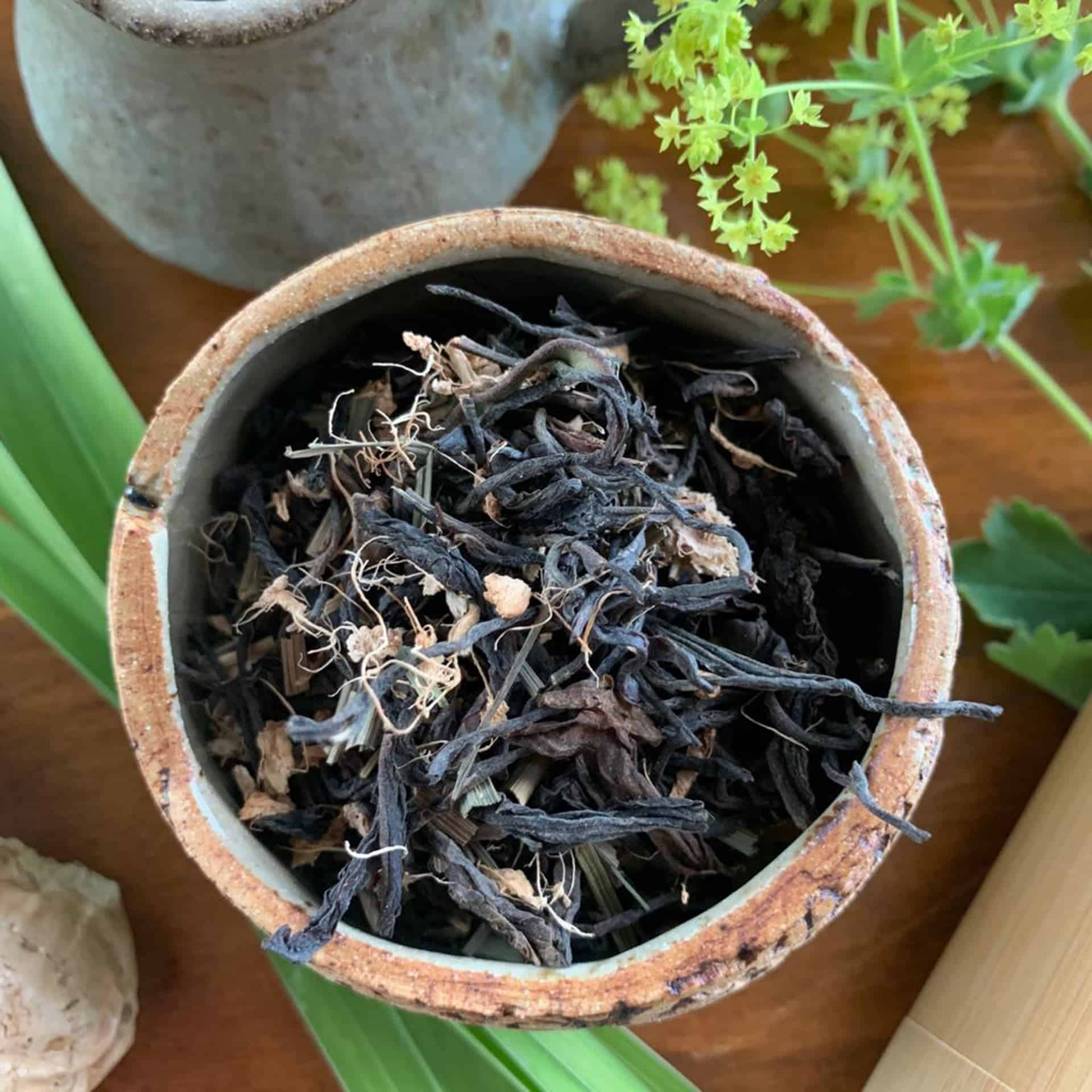 Lemongrass Ginger Oolong-2