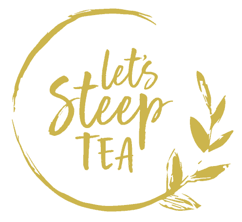 Let-Steep-Tea-Gold-logo